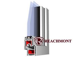 Окна ПВХ Reachmont (Ричмонд)